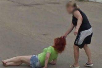 Google Street View : image 1