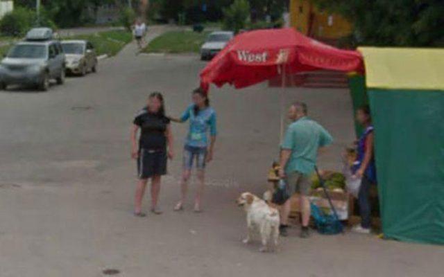 Google Street View : image 2