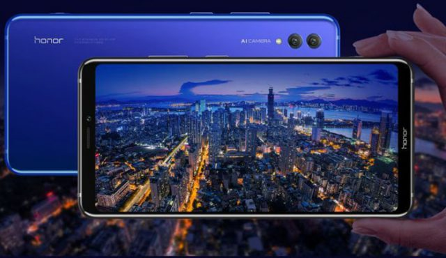 Honor Note 10 : image 1