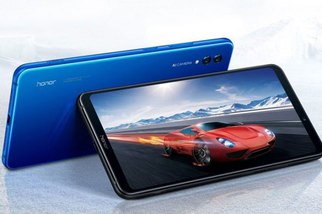 Honor Note 10 : image 2