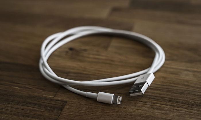 Apple passerait à l'USB-C pour ses iPhone d'ici 2020