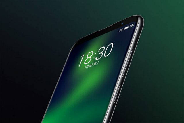 Meizu 16 : image 2