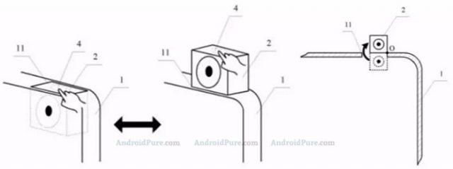 Fuite Xiaomi Mi Mix 3 : image 2