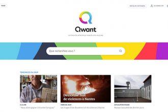 Qwant 2018 : image 1