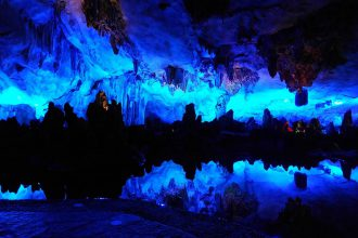 Reed Flute Cave : photo 2