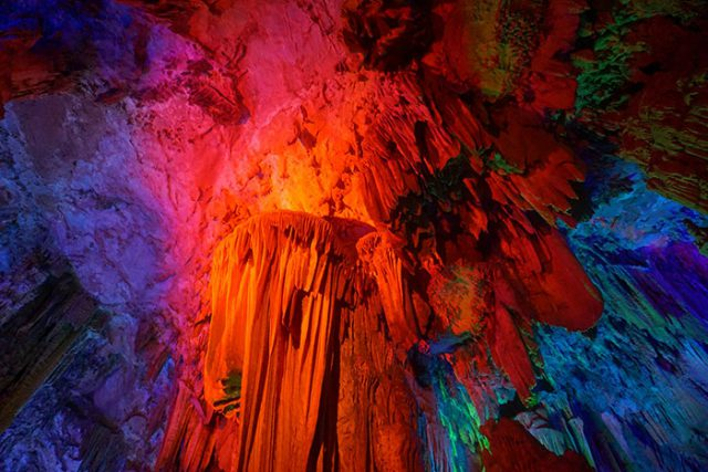 Reed Flute Cave : photo 3