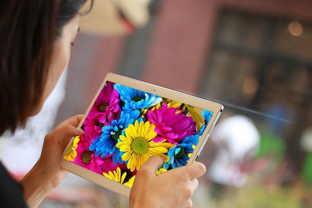 ALLDOCUBE X Tablet : photo 1