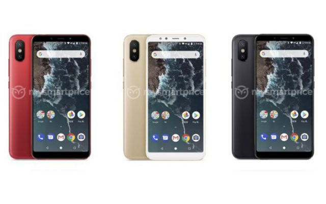 Xiaomi Mi A2 : image 2