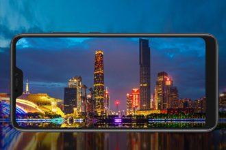 Xiaomi Mi A2 Lite : image 2