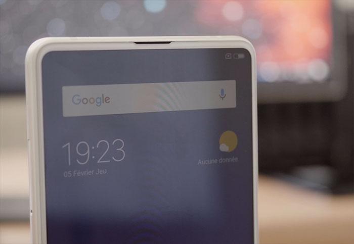 Xiaomi Mi Mix 2s : image 8
