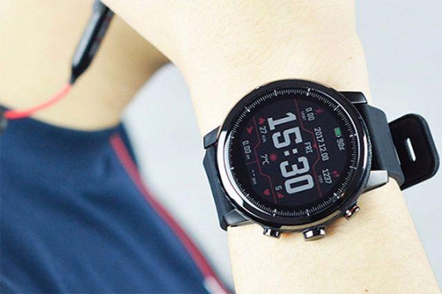 Xiaomi Smartwatch 2