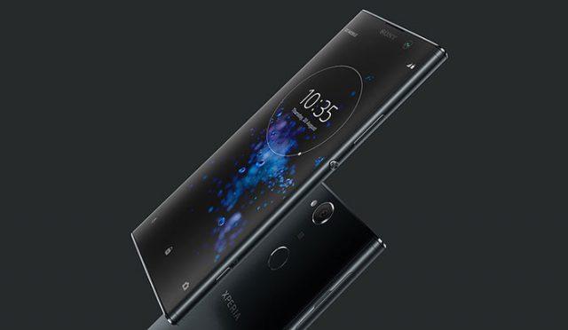 Sony Xperia XA2 Plus : image 0