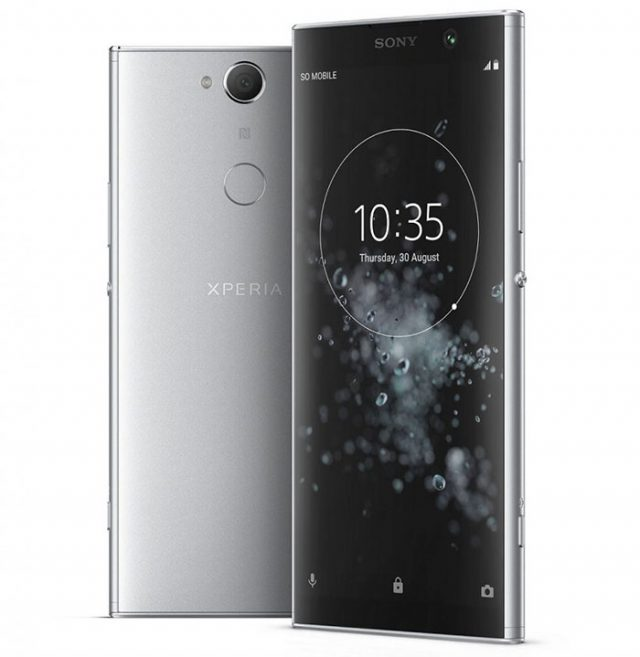 Sony Xperia XA2 Plus : image 2