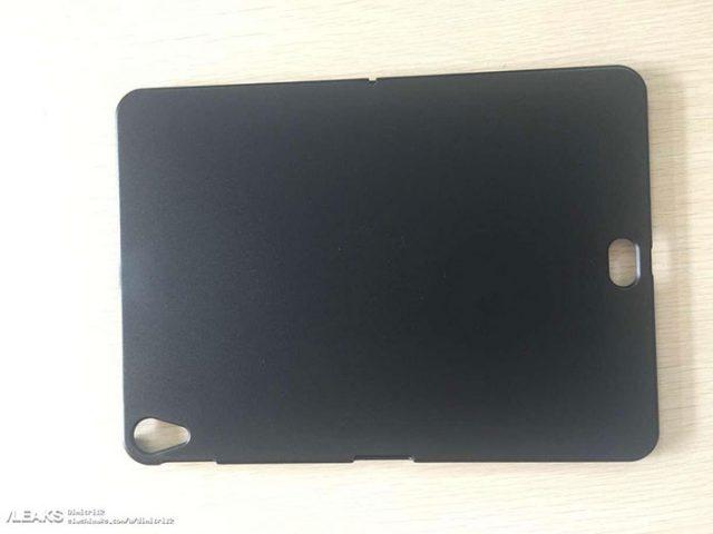 Coque iPad Pro