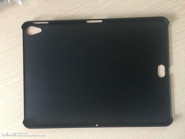 Coque iPad Pro 2