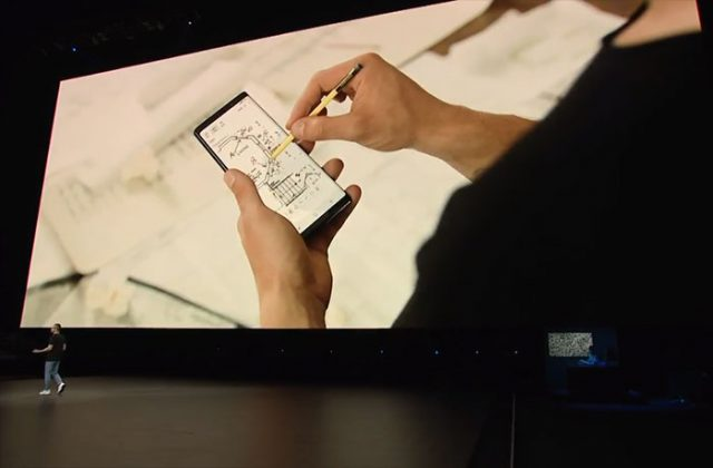 Galaxy Note 9 : image 9