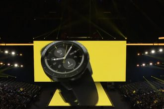 Galaxy Watch : image 1