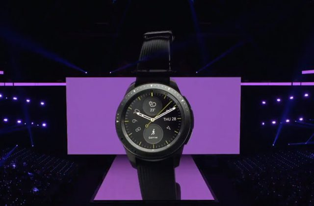 Galaxy Watch : image 2