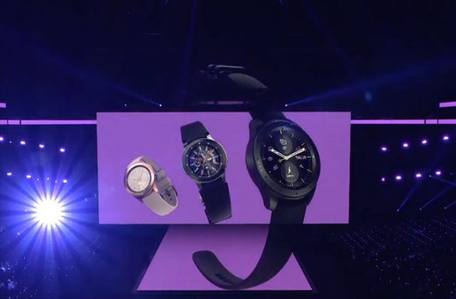 Galaxy Watch : image 3