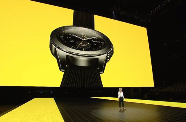 Galaxy Watch : image 4