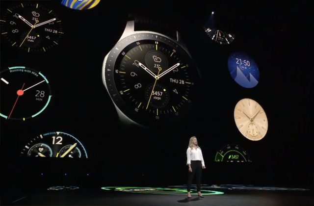 Galaxy Watch : image 5