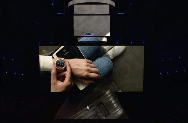 Galaxy Watch : image 7