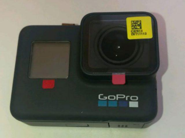 GoPro Hero7 Black : image 1