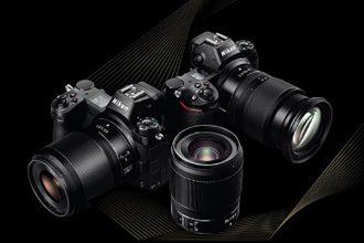 Nikon Z6 & Z7 : image 1