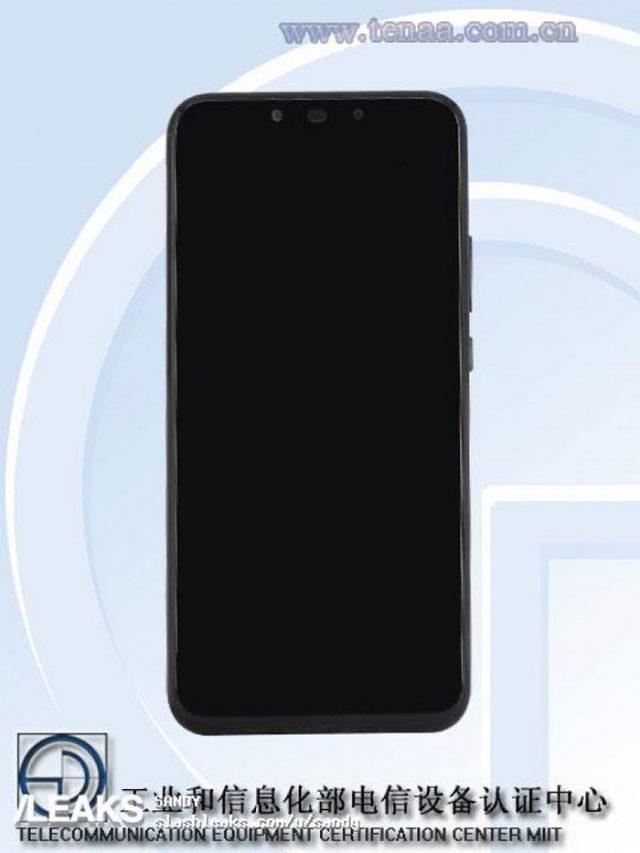 Huawei Mate 20 Lite : image 2