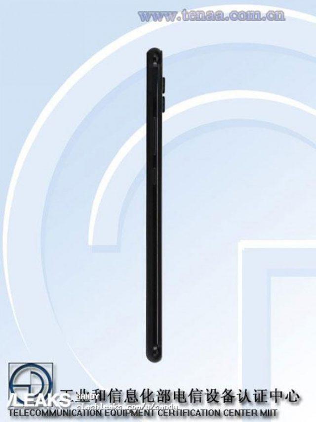 Huawei Mate 20 Lite : image 3