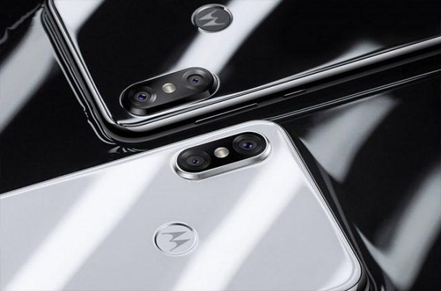 Motorola P30 : image 1