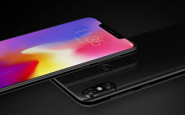 Motorola P30 : image 3