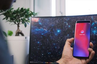 Oppo Find X : image 1