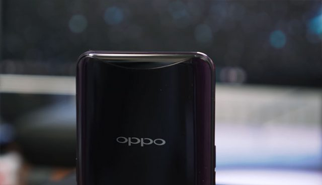 Oppo Find X : image 3