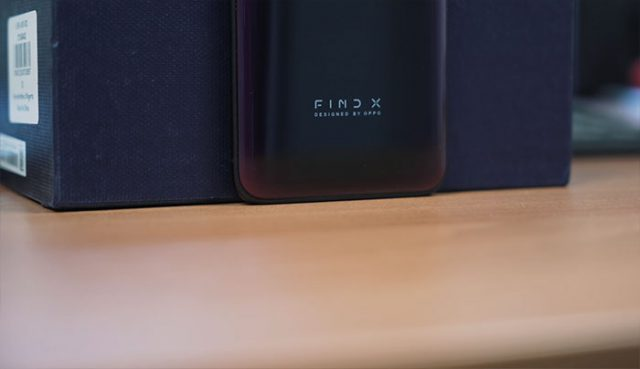 Oppo Find X : image 4