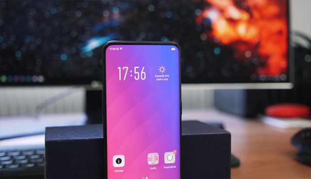 Oppo Find X : image 6