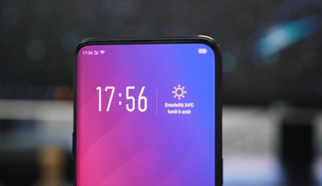 Oppo Find X : image 7