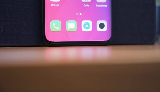 Oppo Find X : image 8