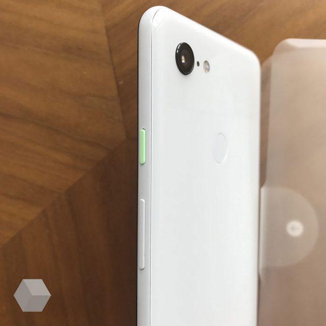 Pixel 3 XL : image 3