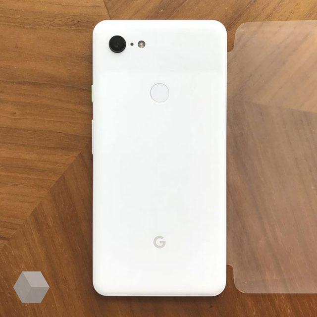 Pixel 3 XL : image 4