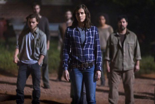 The Walking Dead saison 9 : image 11