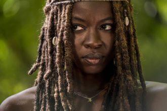 The Walking Dead saison 9 : image 2