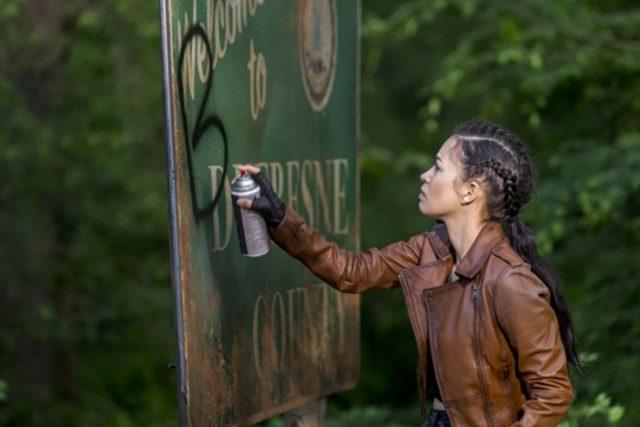 The Walking Dead saison 9 : image 5