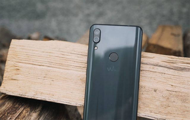 Wiko View 2 Pro : image 2