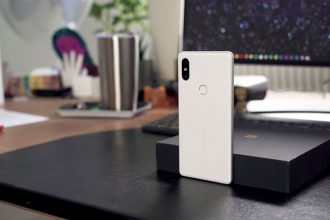 Test du Xiaomi Mi Mix 2s : image 10