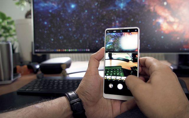 Test du Xiaomi Mi Mix 2s : image 11