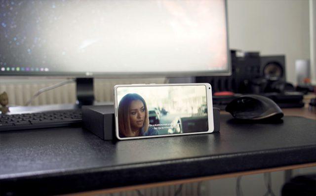 Test du Xiaomi Mi Mix 2s : image 5