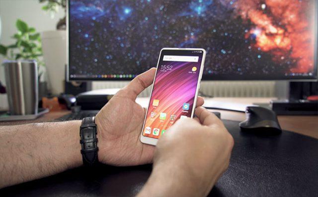 Test du Xiaomi Mi Mix 2s : image 9