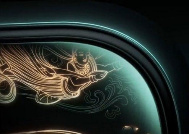 Xiaomi Mi Mix 2s vert : image 2