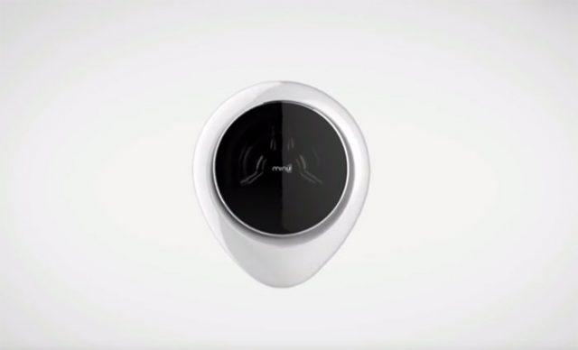 Xiaomi MiniJ